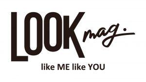 "PEEK-A-BOO Web Magazine ""LOOK mag.""創刊"